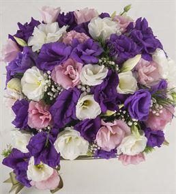 San Sebastian Lisianthus Flowers