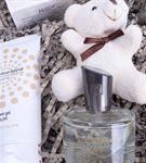 Altın Dokunuş Serisi Kadın Parfümlü Hediye Kutusu