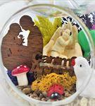 Anne Eli Teraryum Yıl Dönümü Doğum Günü-Ebame0135
