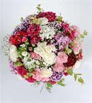Bahar Bahçesi Çiçek Aranjmanı