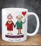 Birlikte Yaşlanmak Kupa
