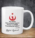 Biz Türkler Sözlü Kupa