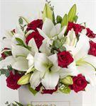 Blackburn Kutuda Ayıcıklı Kokulu Çiçekler