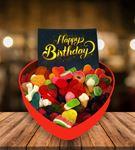 Corazon Jelibon Doğum Günü Hediye Kutusu