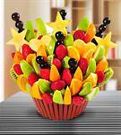 En Tatlı Hediye Meyve Sepeti