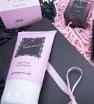 Gizemli Dokunuşlar Kadın Parfümlü Hediye Kutusu