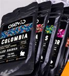 Godiva Çikolata Serisi Premium Kahve Hediye Kutusu