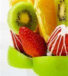 Kişiye Özel Sürpriz Vitamin Meyve Buketi