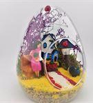 Küçük Yumurta Hayat Arkadaşım Teraryum-Kym0002