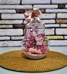 Mini Armut Uyuyan Kız Bebek-Yeni Doğan-Ebama0092