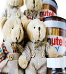 Peluş Ayıcık ve Nutella Hediye Kutusu