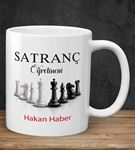 Satranç Öğretmeni Kupa
