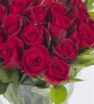 Sonsuz Aşk 30 Kırmızı Gül Çiçeği