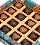 Tropical Leaf Serisi Mix Çikolata Kutusu - 7