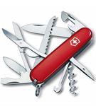 Victorinox Marka 1.3713 Kırmızı Huntsman Çakı
