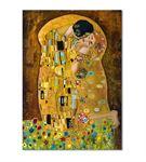 Vuslatın Renkleri Kanvas Tablo 20x30 cm