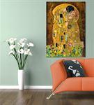Vuslatın Renkleri Kanvas Tablo 60x90 cm