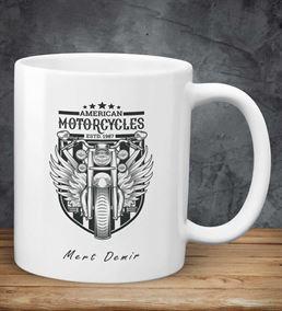 American Motorcycle Kupa