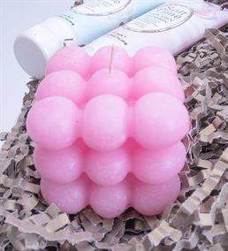Bubble Mum Bakımlı Eller Serisi Hediye Kutusu