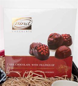 Çikolata ve Dünya Kahveleri Hediye Kutusu