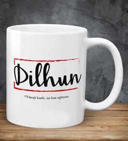 Dilhun Kupa