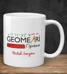 Geometri Öğretmeni Meslek Kupası
