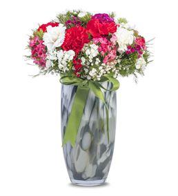 Issız Ada Mevsim Çiçekleri