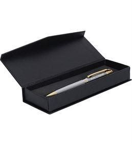 Kişiye Özel Metalik Kutulu Tükenmez Kalem