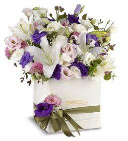 Love Walk Flowers