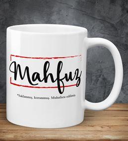 Mahfuz Kupa