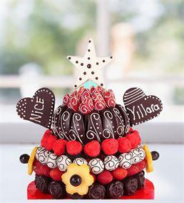 Nice Party Doğum Günü Pastası