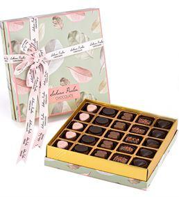 Premium Soft Serisi Spesiyal Çikolata Kutusu