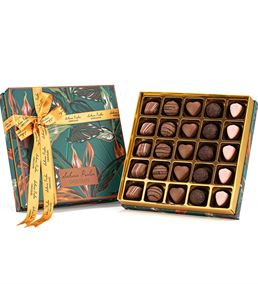 Premium Tropical Leaf  Spesiyal Ve Truff Çikolata