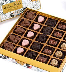 Premium Venti Serisi Roş Spesiyal Karışık Çikolata