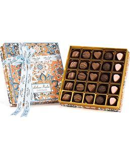 Premium Vintage Pral Spesiyal Ve Truff Çikolata