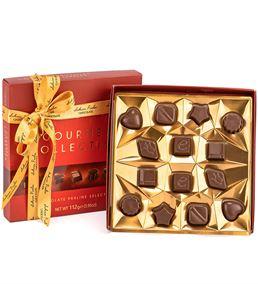 Red Serisi Karışık Spesiyal Çikolata Kutusu