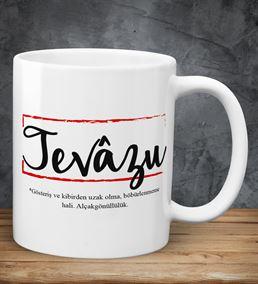 Tevâzu Kupa