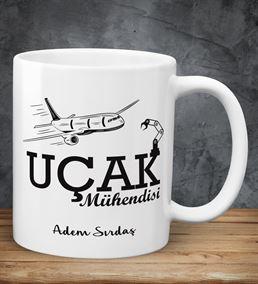 Uçak Mühendisi Kupa
