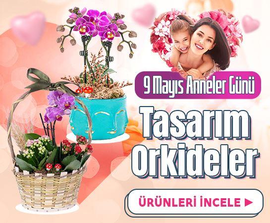 Anneler Günü Çiçekleri %50 İndirim Fırsatıyla!