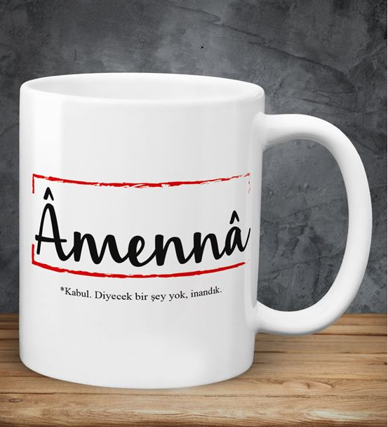 Âmennâ Kupa