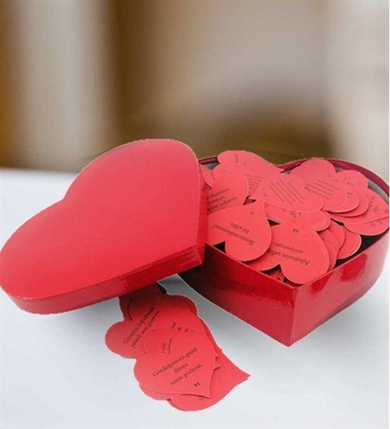 365 Güne Özel Aşk Mesajları