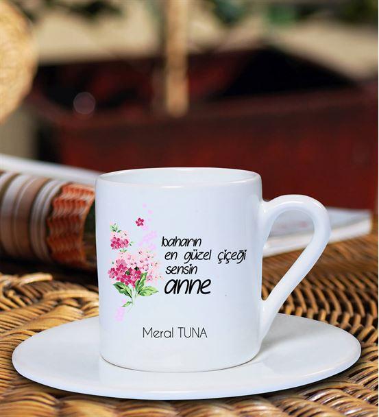 Anneler Günü Hediyesi Kahve Fincanı 2