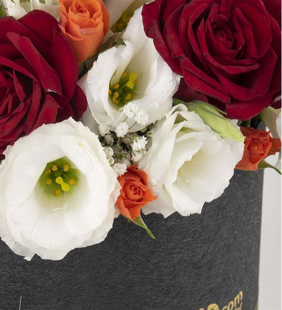 Dos Hermanas Flowers