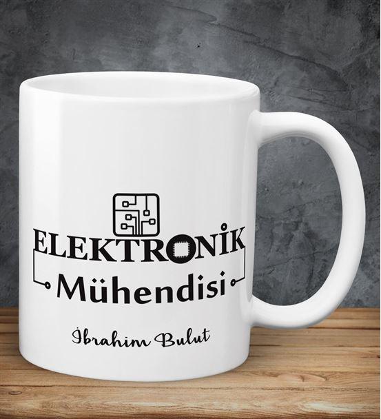 Elektronik Mühendisi Kupa