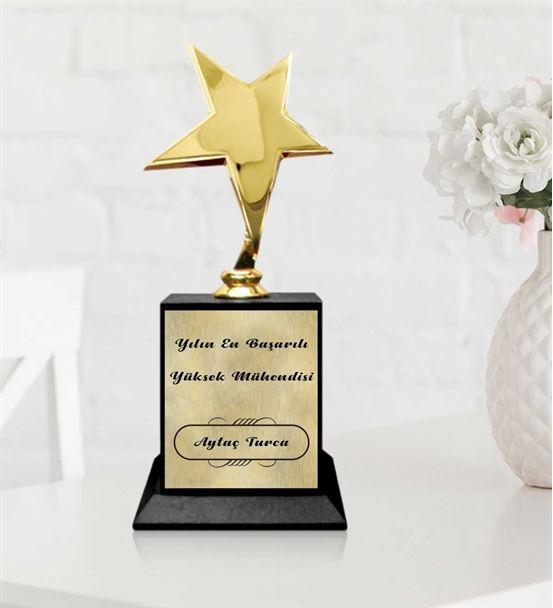 İsme Özel Oscar Ödül