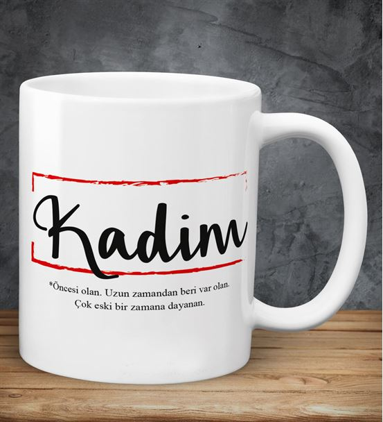 Kadim Kupa