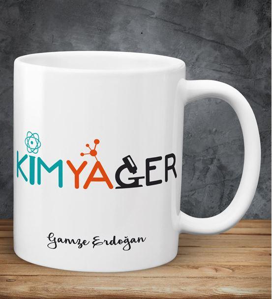 Kimyager Kupa