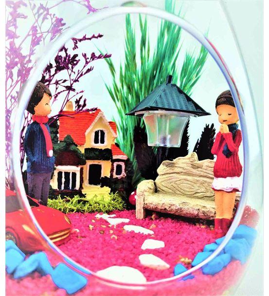 Küçük Yumurta Güzel Bahçemiz Teraryum-Kym0007