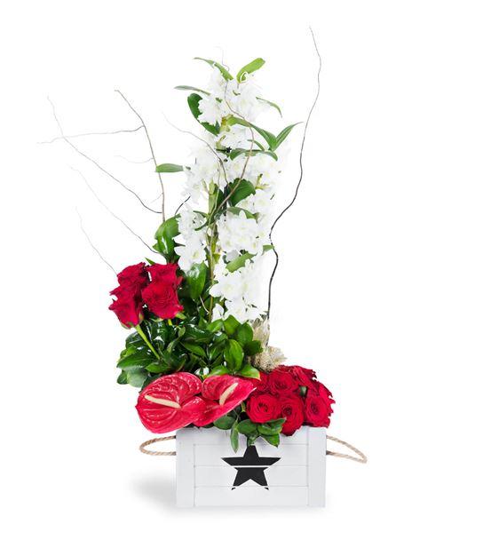 Marghera Flowers
