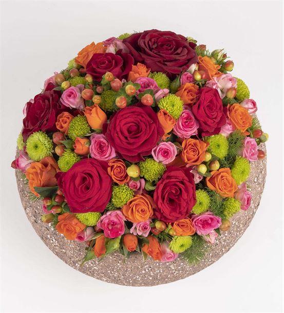 Marina Romea Rose Flowers